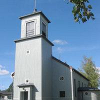 Pylkönmäen kirkko