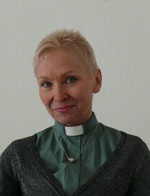 Mirja Salo