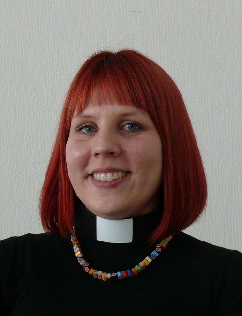 Heidi Pasanen